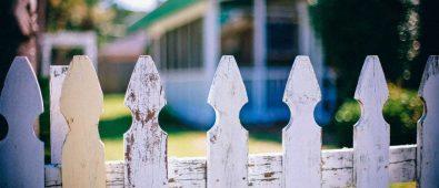 Maling af udendørs træværk – Hvornår og hvordan du gør