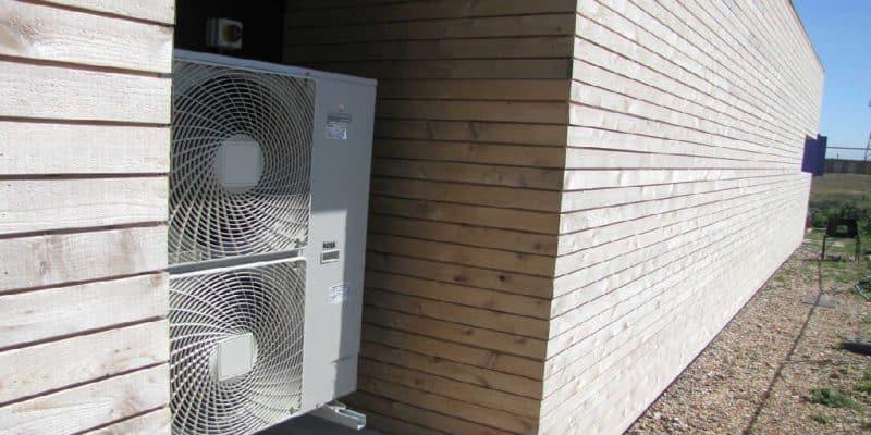 Luft til vand-varmepumpe? Hvorfor Hvad, hvordan med udendørs placering