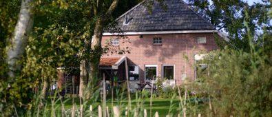 Modernisering af hus og have?