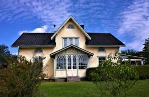 Tips til at få styr på facaden af hus og have
