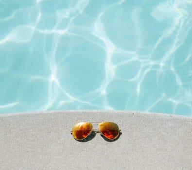 Spar tid på rengøring og vedligeholdelse af swimmingpool