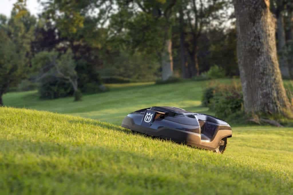Husqvarna Automover 310 robotplæneklipper