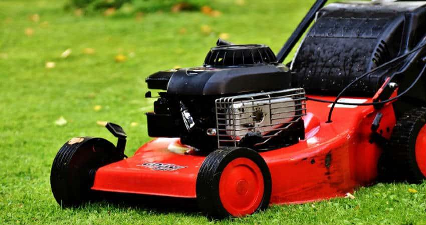 prisen er fordelen ved motorplæneklipper i forhold til robot
