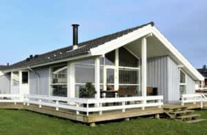 Tips om vedligeholdelse og renovering af sommerhuse