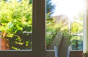 Udskiftning af ruder i vinduer