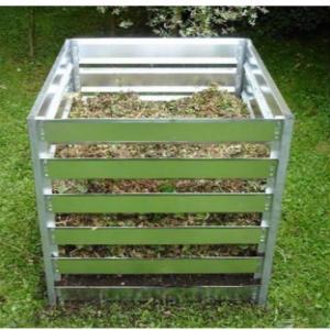 Køb den eksklusive beholder til have kompost
