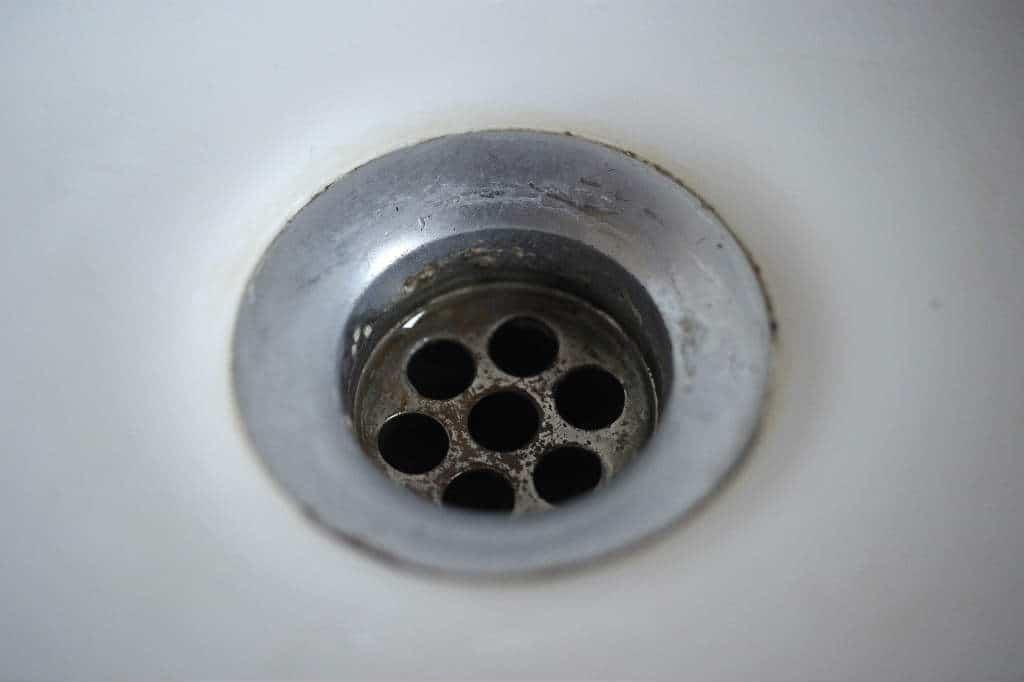 brug højvandslukke til toilet og afløb