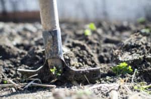 Hyr en vognmand til jordkørsel ved renovering eller byggeri
