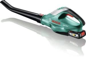 Bosch ALB 18 Li - Bedst i test løvblæser