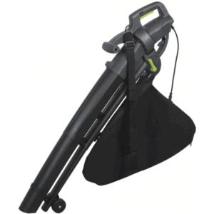 Grouw 17994 løvsuger med kværn - Billigste elektriske løvsuger