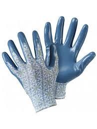 Moroccan Tile Seed & Weed handske