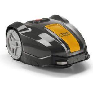 Stiga robotplæneklipper Autoclip M5