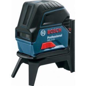Bosch akku kombilaser GCL 2-15 G