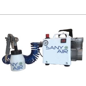 Desinfektionsmaskine SANY air til desinficering mod COVID19