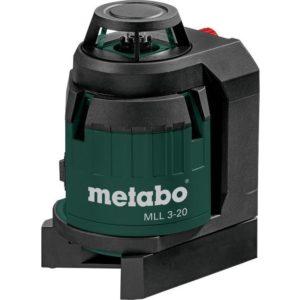 Metabo MLL 3-20 multilinjelaser