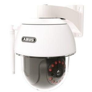 ABUS Udendørs 1080p PTZ Wi-Fi kamera - et godt allround-