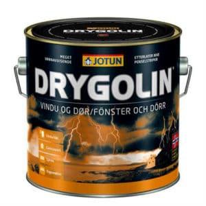 Jotun Drygolin Vindues- og Dørmaling
