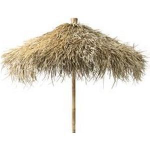 Living&more Danang parasol i bambus
