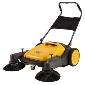 sweeper ms920